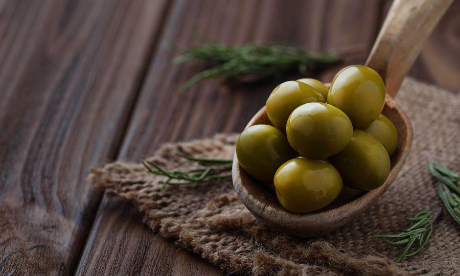 Hytolive - Genosa - Extra Virgin Olive Oil